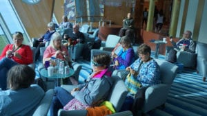 Relaxing Crochet Cruises
