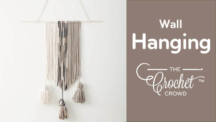 Craft Wall Hanging