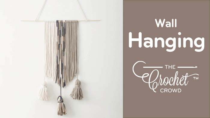 Craft Wall Hanging