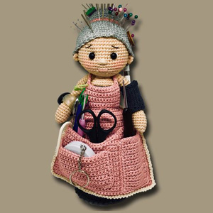2 Crafter Granny