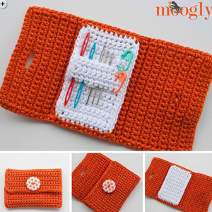 3 Nifty Needle Case