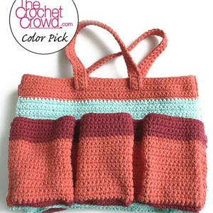 4 Garden Tote Bag