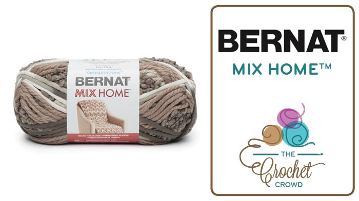 Bernat Mix Home Yarn