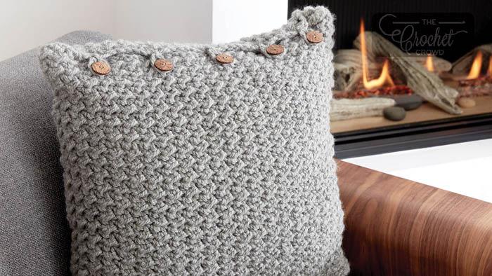 Home Decor Free Crochet Patterns The Crochet Crowd