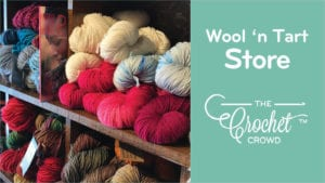 Wool & Tart Yarn Store