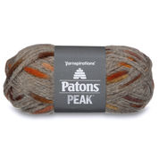 Patons Peak Yarn