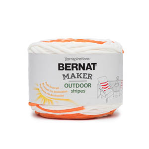 Bernat Maker Outdoor Yarn - JOANN Exclusive