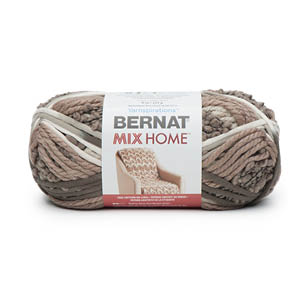 Bernat Mix Home Yarn - Michaels Exclusive