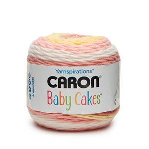 Caron Baby Cakes Yarn - Michaels Exclusive