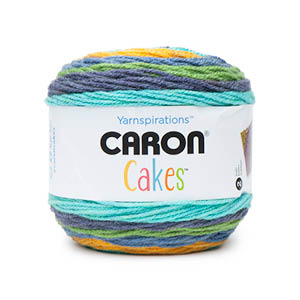 Caron Cakes Yarn - Michaels Exclusive