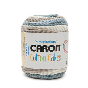 Caron Cotton Cakes Yarn - Michaels Exclusive