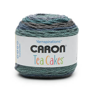 Caron Tea Cakes Yarn - Michaels Exclusive