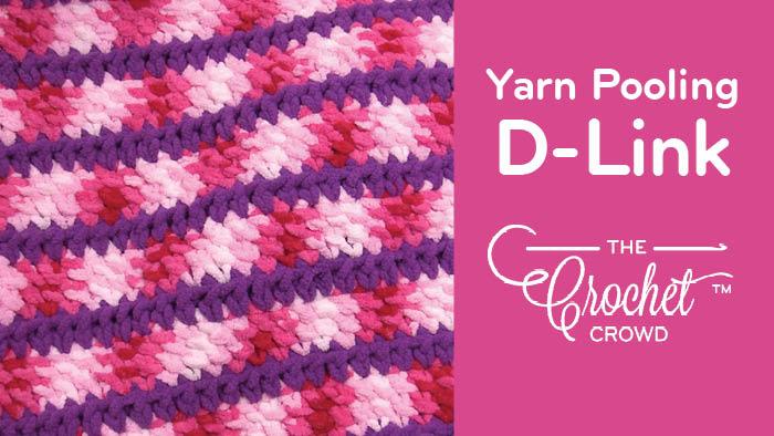 Yarn Pooling D-Link