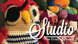 The Crochet Crowd Yarn Studio