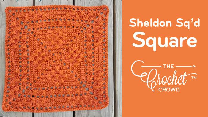 Sheldon Squared Pattern