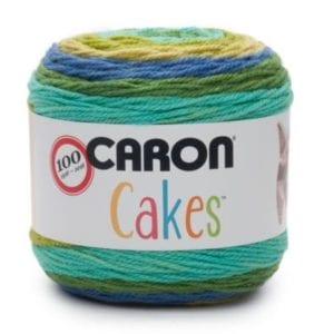 Caron Cakes - Blueberry Kiwi
