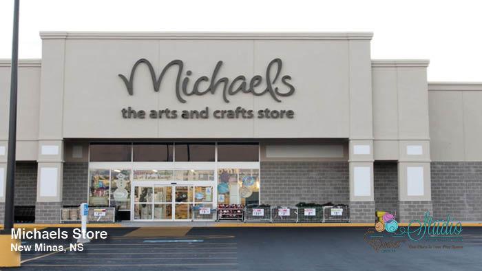 Michaels New Minas Store