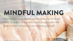 Mindful Making Lookbook