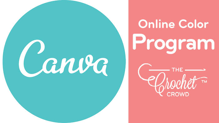 Online Colour Generator Program: Canva