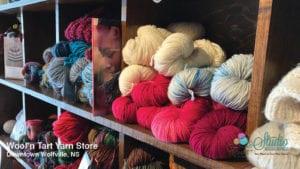 Wool'n Tart Yarn Store