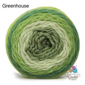 Bernat POP! Greenhouse