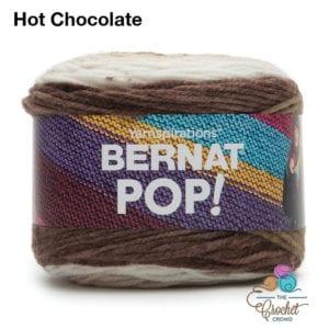 Bernat POP! Hot Chocolate