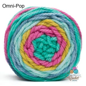 Bernat Pop Bulky Omni Pop