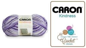 Caron Kindness Yarn