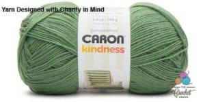 Caron Kindness Yarn Forest
