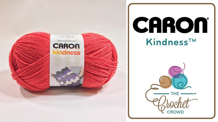 Caron Kindness Yarn