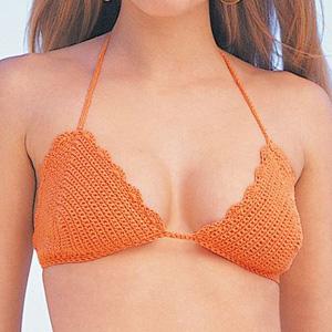 15 Patons Bikini
