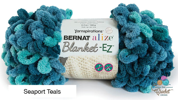 Bernat Blanket Ez At Walmart Canada The Crochet Crowd