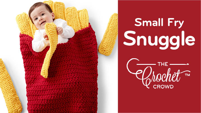 Small Fry Snuggle Sack