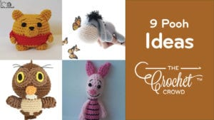9 Pooh Inspired Ideas