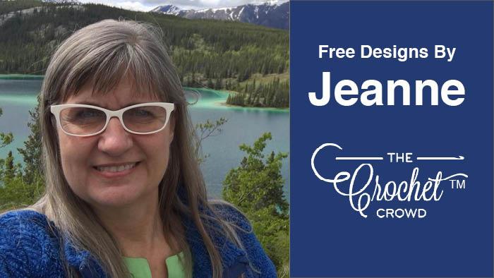 Free Designs by Jeanne