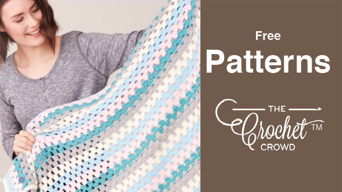 Free Crochet Patterns Crochet Tutorials The Crochet Crowd