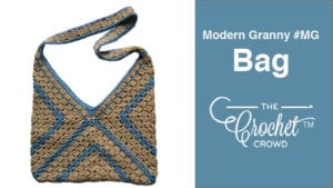 Modern Granny Bag