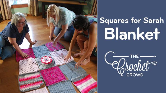 Squares for Sarah
