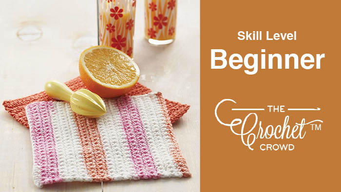 Crochet Beginner Level Projects