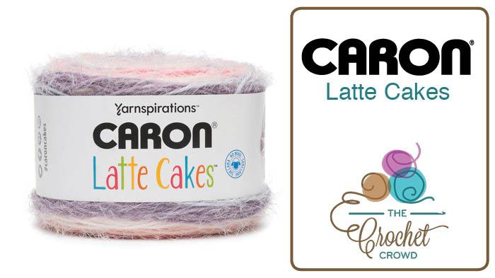 Caron Latte Cakes