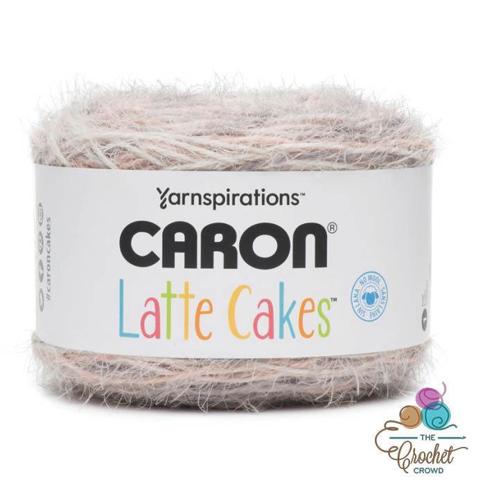 Caron Latte Cakes Yarn - Kissy Kissy