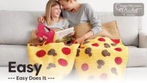 Easy Crochet Level