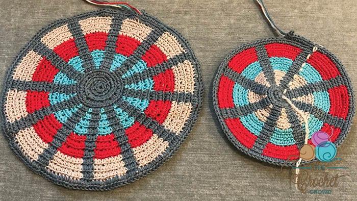 Learning Crochet Mochilas