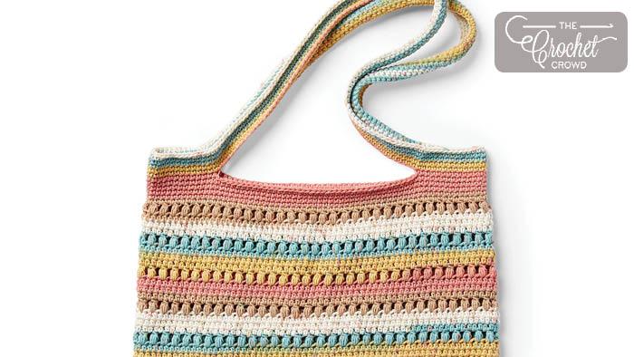 55 Crochet Bag Project Ideas The Crochet Crowd