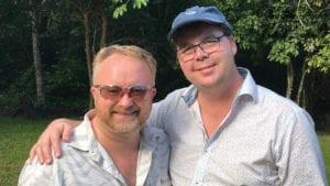 MIkey & Diva Dan (Michael Sellick & Daniel Zondervan)