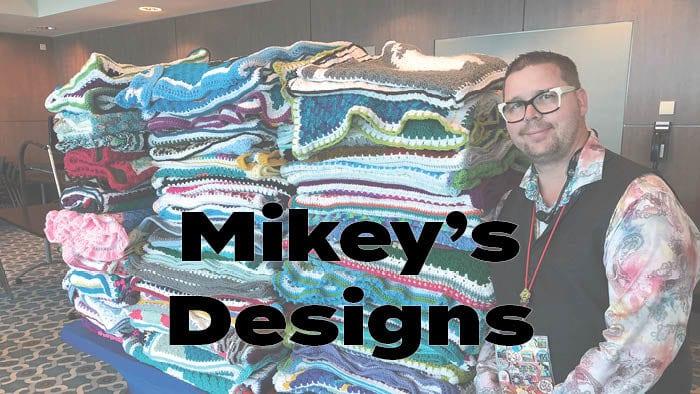 MIkey's Crochet Designs