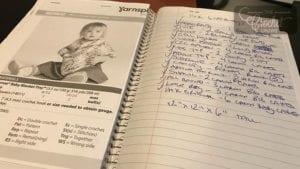 Mikey Inside Journal
