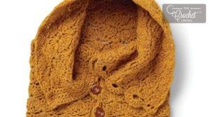 Crochet Snoodle