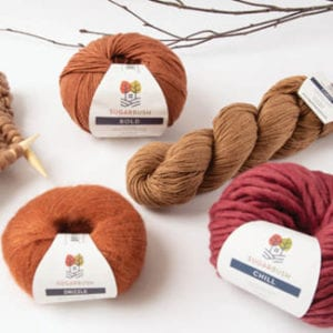 Sugar Bush Yarns
