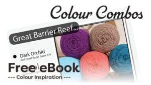 Colour Combo eBook